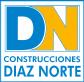 Construcciónes Diaz Norte Logo